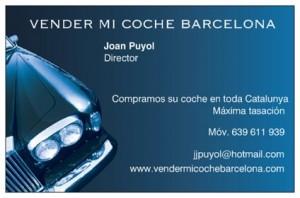 compra venta coches barcelona